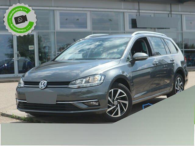 Volkswagen Golf Variant - VII 1.6 TDI JOIN NAVI+BLUETOOTH+ACC
