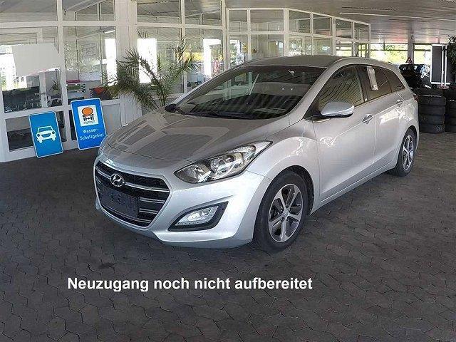 Hyundai i30 Kombi - CW 1.4 Passion