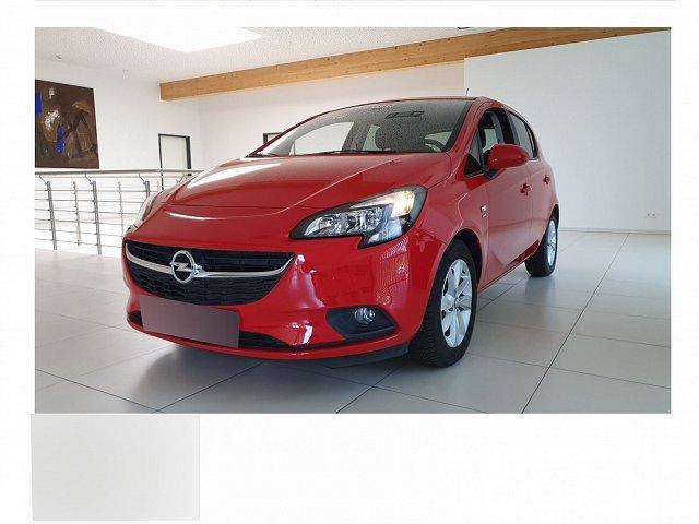 Opel Corsa - E 1.4 Active