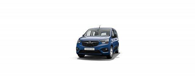 Opel Combo Life - Edition Plus*Shzg*Lhzg*Klima*PDC*Cam*