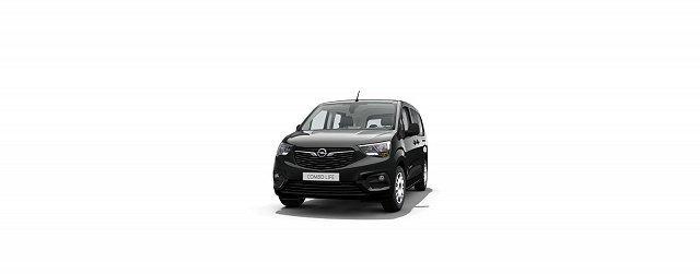 Opel Combo Life - Edition XL*7Sitze*PDC*Klima*AppCon*