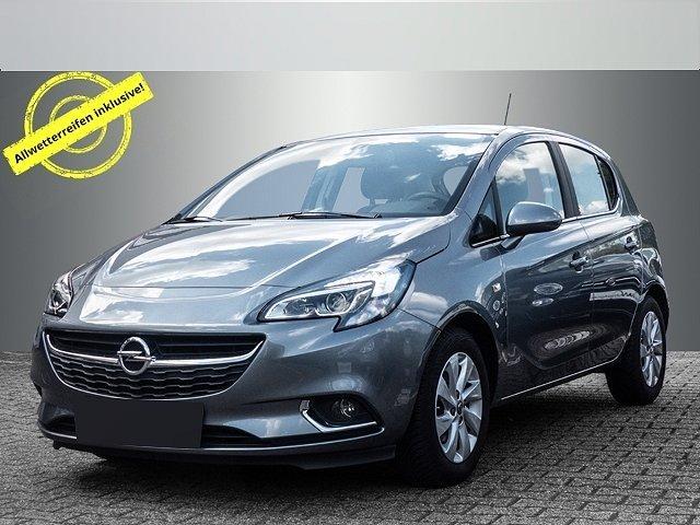 Opel Corsa - E Innovation 1.4 Xenon SHZ LHZ PDC