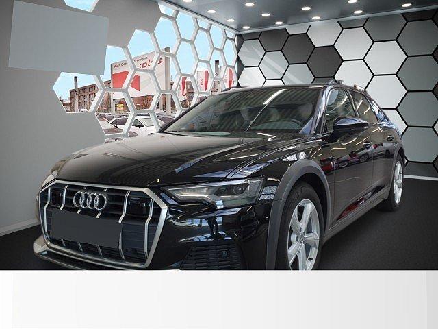 Audi A6 allroad quattro - 50 3.0 TDI (EURO 6d-TEMP)