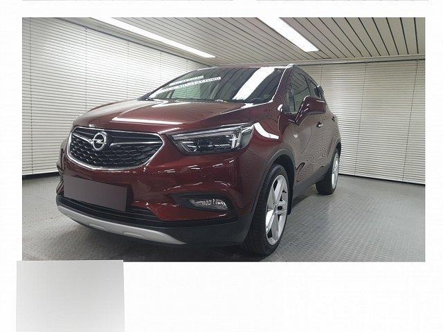 Opel Mokka X - 1.4 Start/Stop 4x4