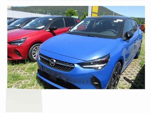 Opel Corsa - F 1.2 Turbo Elegance (EURO 6d)