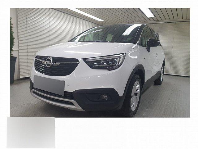 Opel Crossland - 1.2 Turbo INNOVATION S/S (EURO 6d)