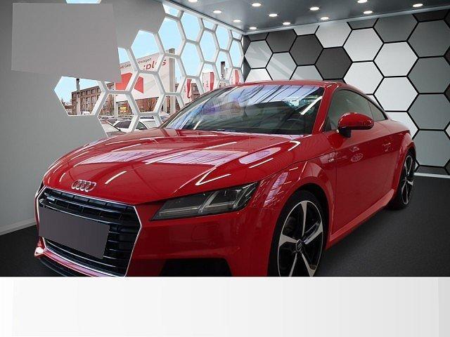 Audi TT - Coupe 2.0 TDI ultra quattro S tronic
