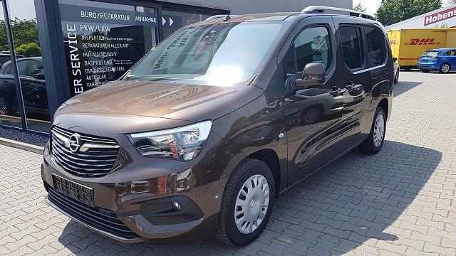 Opel Combo Life - E Edition XL*Klima*DAB*PDC*Lhzg*App