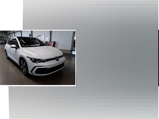 Volkswagen Golf - 8 VIII 1.4 GTE DSG BAFA moeglich ACC IQ..Ligh