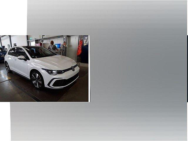 Volkswagen Golf - 8 VIII 1.4 GTE BAFA moeglich IQ.Light ACC Nav