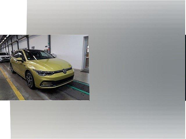 Volkswagen Golf - 8 VIII 2.0 TDI DSG Style DCC Infotainment IQ.