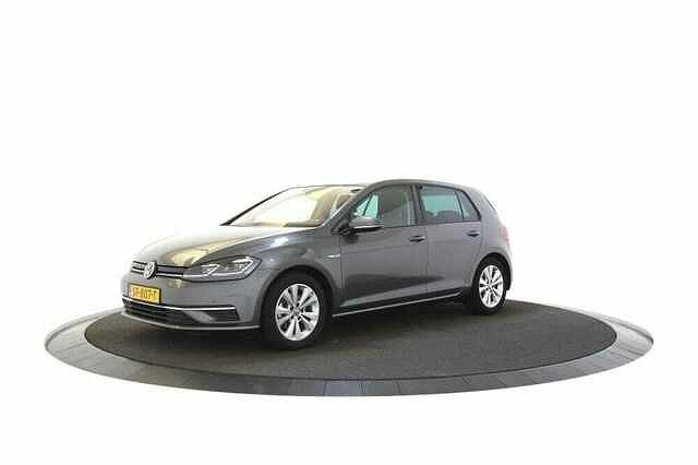 Volkswagen Golf - 1.5 TSI Comfortline Business