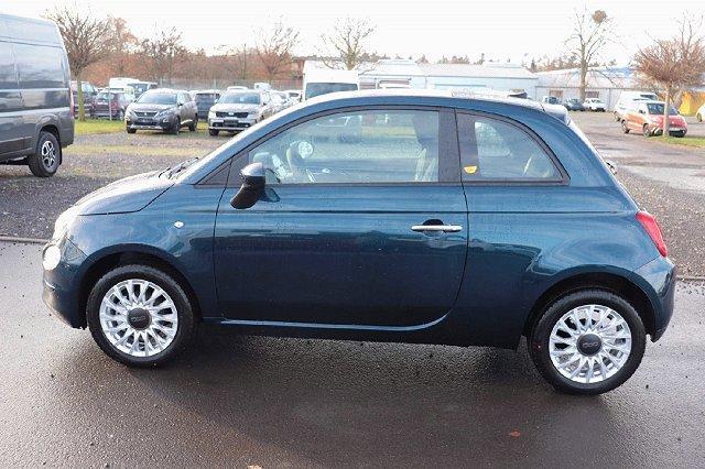 Fiat 500 - 1.0 Hybrid GSE N3 LOUNGE 51kw NAV Festes Gla