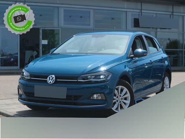 Volkswagen Polo - 1.6 TDI HIGHLINE NAVI+LED+KAMERA+BLUETOOTH+