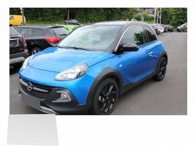 Opel Adam - 1.4 Start/Stop Rocks 120 Jahre