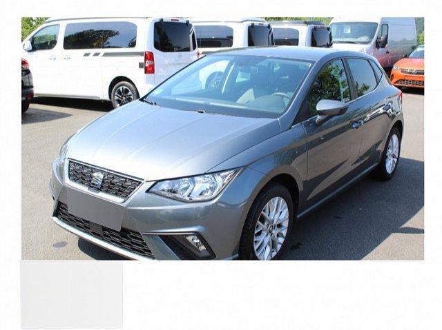 Seat Ibiza - 1.0 MPI SS