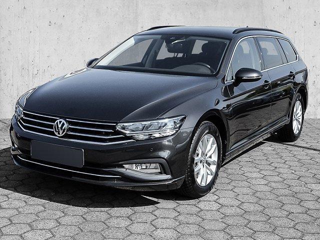 Volkswagen Passat Variant - 2.0 TDI DSG Business AHK NAVI KEY