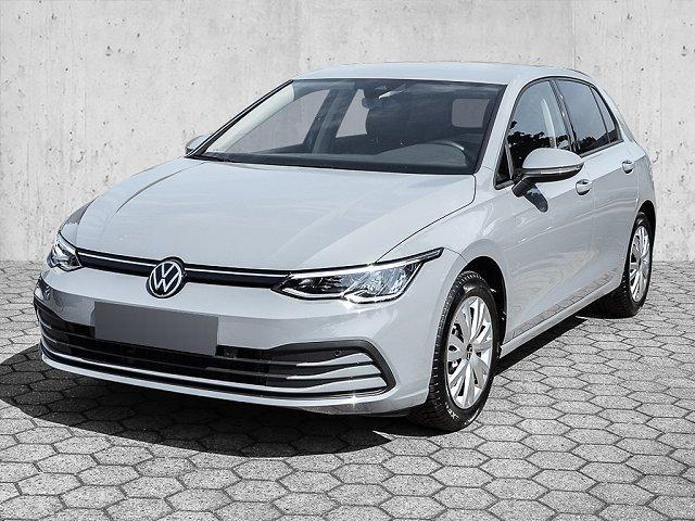 Volkswagen Golf - VIII 1.0 Basis NAVI WINTERPAKET KEYLESS DAB