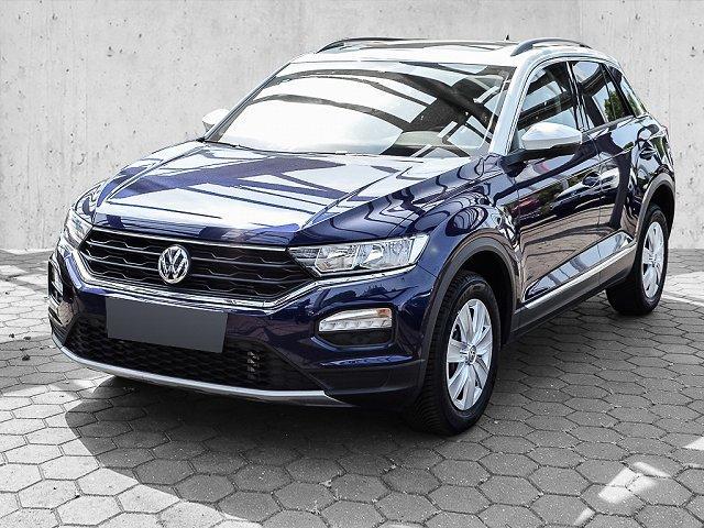 Volkswagen T-Roc - 2.0 TDI DSG IQ.DRIVE PANORAMA NAVI STANDHZ