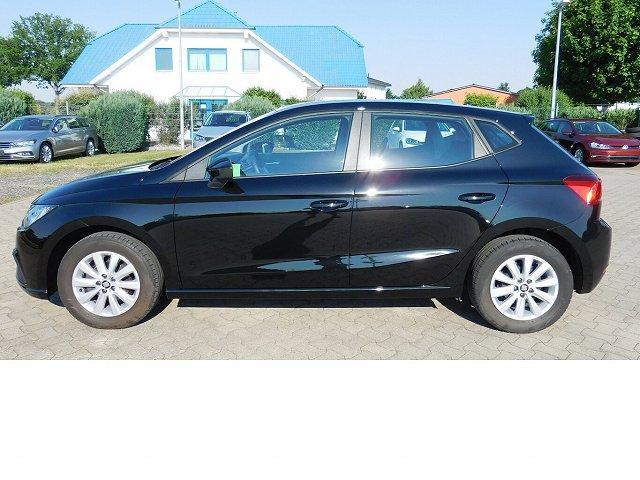 Seat Ibiza - 1.0 Style CNG Erdgas 4Trg Klima Radio