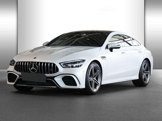 Mercedes-Benz AMG GT - 63 S 4M+ Distronic+ Pano HUD TV Burmester