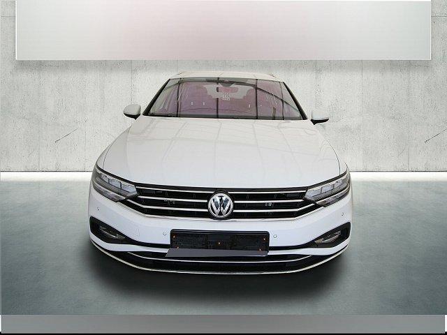 Volkswagen Passat Variant - 2.0 TDI BMT 7-DSG Highline Plus
