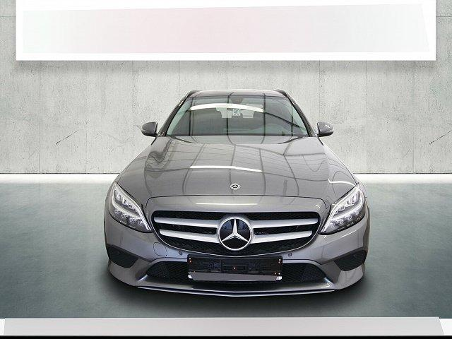 Mercedes-Benz C-Klasse - C 200 d T NAVI*KAMERA*LED*PANO-DACH*TEMPOMAT*ALU