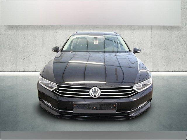 Volkswagen Passat Variant - 2.0 TDI BMT CL NAVI*ACC*KAMERA