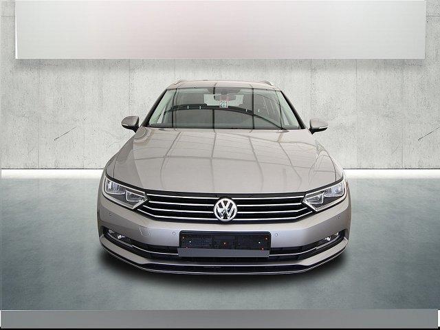 Volkswagen Passat Variant - 1.4 TSI ACT BMT 7-DSG Comfortline