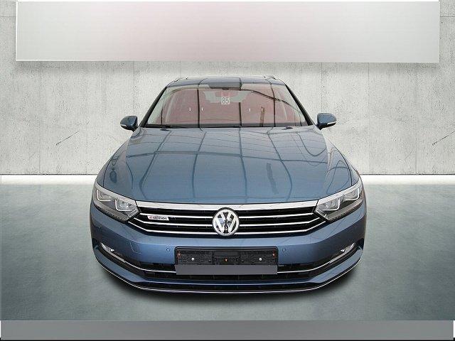 Volkswagen Passat Variant - 2.0 TDI SCR BMT 6-DSG Highline 4M