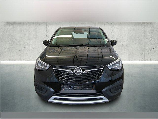 Opel Crossland - X 1.2 Turbo OPF Innovation LED*NAVI