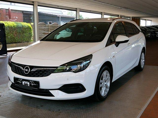 Opel Astra Sports Tourer - K 1.4 Turbo Edition