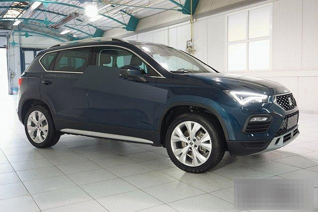 Seat Ateca - 1,5 TSI ACT XCELLENCE INFOTAIN VOLL-LED LM18