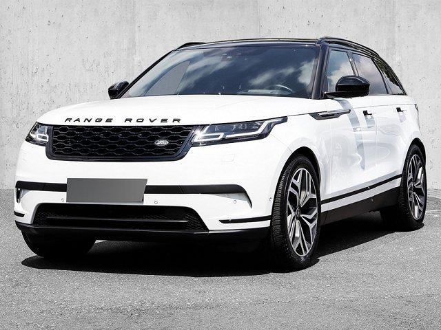 Land Rover Range Rover Velar - D300 SE HeadUp Allrad LED Navi