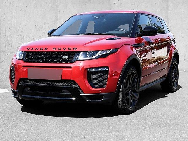 Land Rover Range Rover Evoque - Si4 HSE Dynamic Black Pack P
