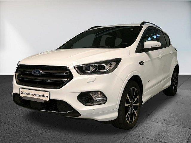 Ford Kuga - 1,5 EcoBoost 4x4 ST-Line Automatik Kamera Navi