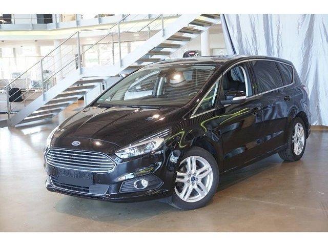 Ford S-MAX - Titanium 1.5 EcoBoost*LED Navi Kamera SHZ
