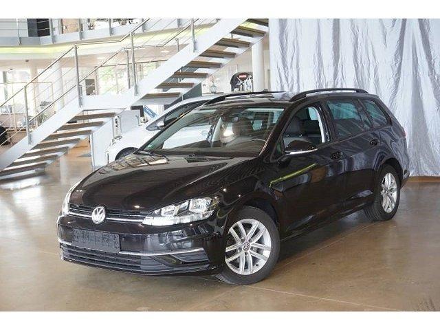 Volkswagen Golf Variant - Comfortline 1.6 TDI Navi ACC PDCv+h