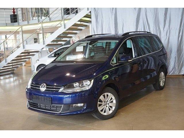 Volkswagen Sharan - 2.0TDI*DSG 7-Sitzer Navi 2xSpurass PDCv+h