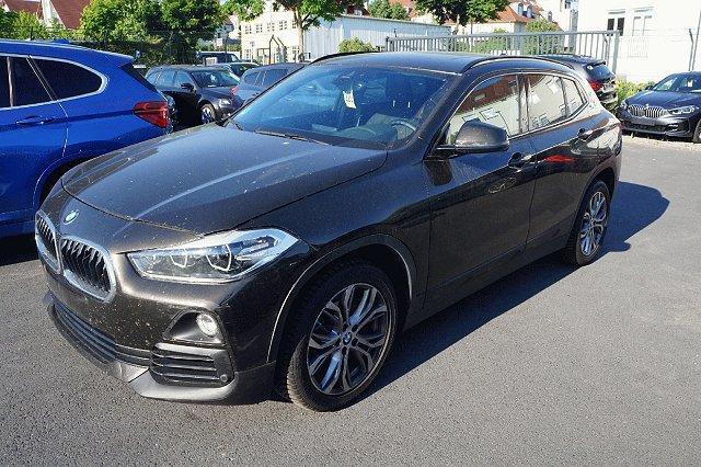 BMW X2 - sDrive 18 i Advantage Plus*Navi*Kamera*DAB*