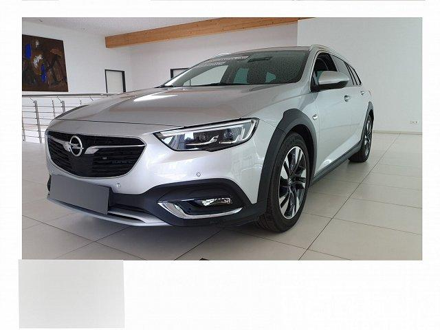 Opel Insignia Country Tourer - 2.0 CDTI Exclusive