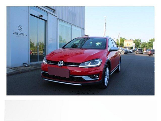 Volkswagen Golf Variant - VII Alltrack 4Motion 2.0 TDI DSG BMT