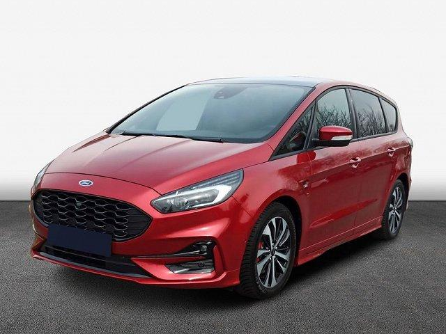 Ford S-MAX - 2.0 EcoBlue Aut. ST-LINE AHZV Pano ACC LED