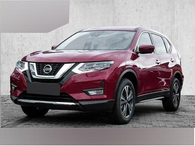 Nissan X-Trail - 1.7 dCi Xtronic Acenta 18 Navi Komfort-
