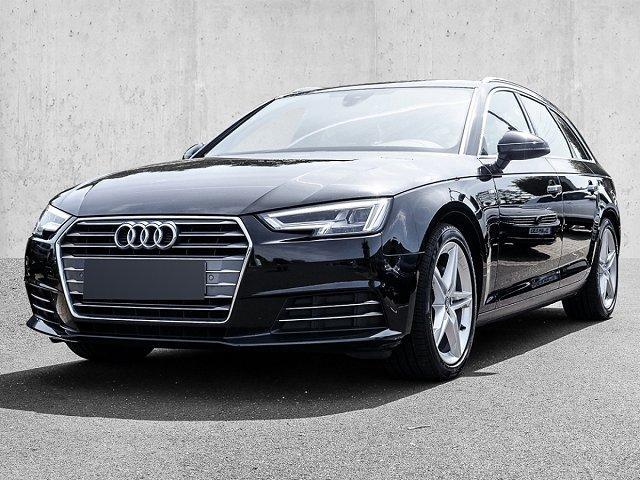 Audi A4 Avant - Sport 2.0 TDI PreSense LED Navi