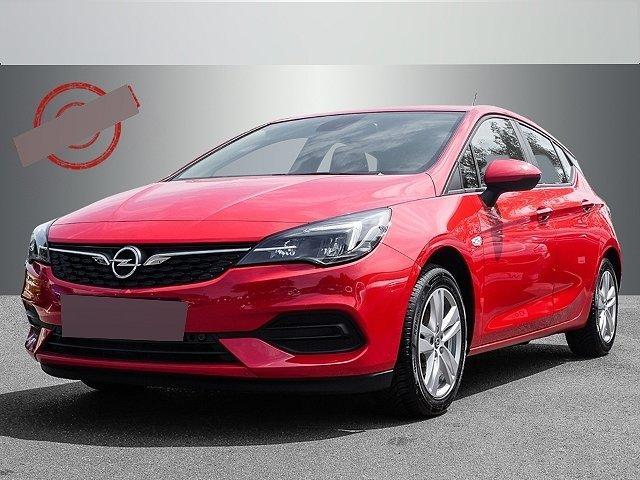 Opel Astra - K Edition 1.4 CVT Klima LED Licht PDC SHZ