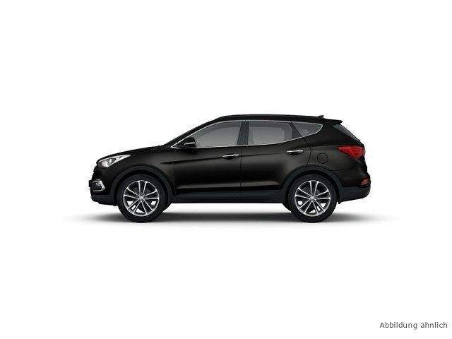 Hyundai Santamo - Santa Fe 2.2 CRDi 4WD Automatik Premium