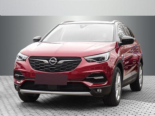 Opel Grandland - X 2020 1.2 PDC+Navi+KlimaAT+FSE+SHZ+LED