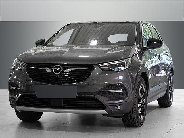 Opel Grandland - X INNOVATION+Navi+360 Grad Rückfahrkamera+Sitz-Lenkradheizung