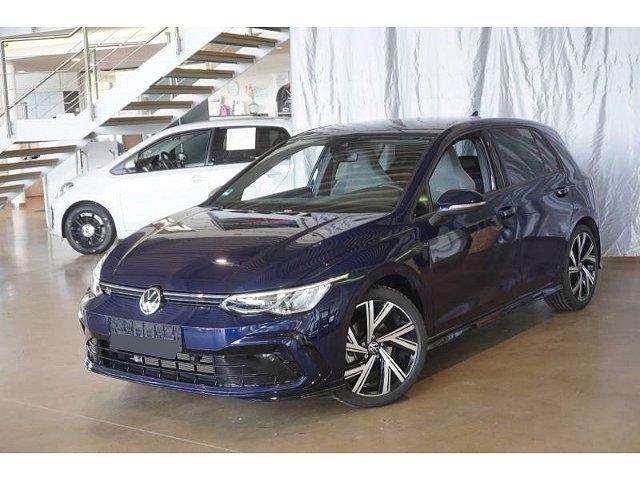 Volkswagen Golf - VIII R-LINE 1.5eTSI*ACC LED Navi Kamera SHZ